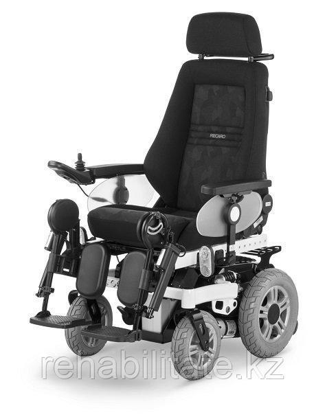 Кресло-коляска инвалидная с электроприводом iChair MC3 - фото 1