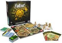 Настольная игра Fallout: Новая Калифорния-дополнение., фото 1