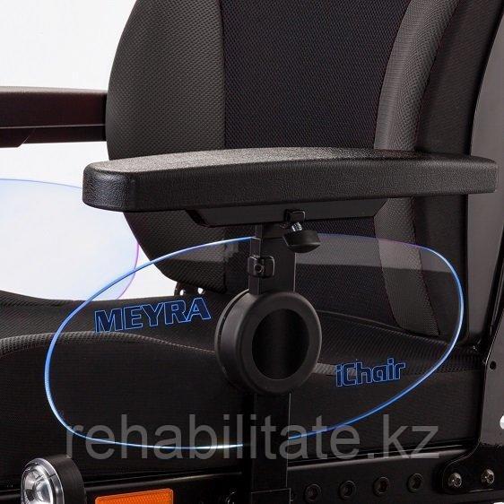 Кресло-коляска инвалидная с электроприводом iChair MC3 - фото 4