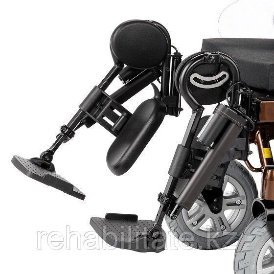 Кресло-коляска инвалидная с электроприводом iChair MC3 - фото 5