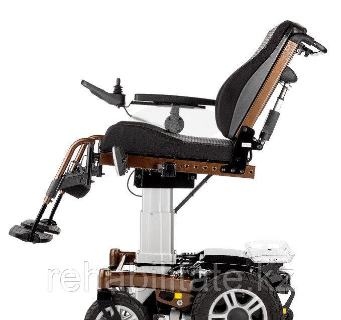 Кресло-коляска инвалидная с электроприводом iChair MC3 - фото 6