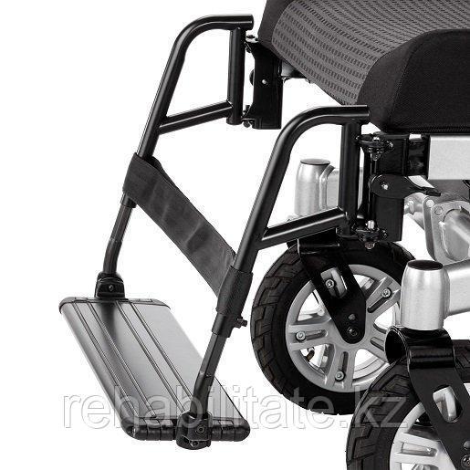 Кресло-коляска инвалидная с электроприводом iChair MC3 - фото 8