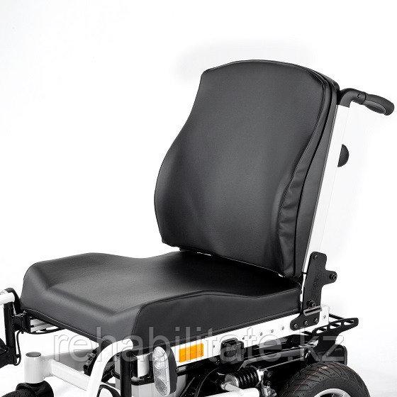 Кресло-коляска инвалидная с электроприводом iChair MC3 - фото 9