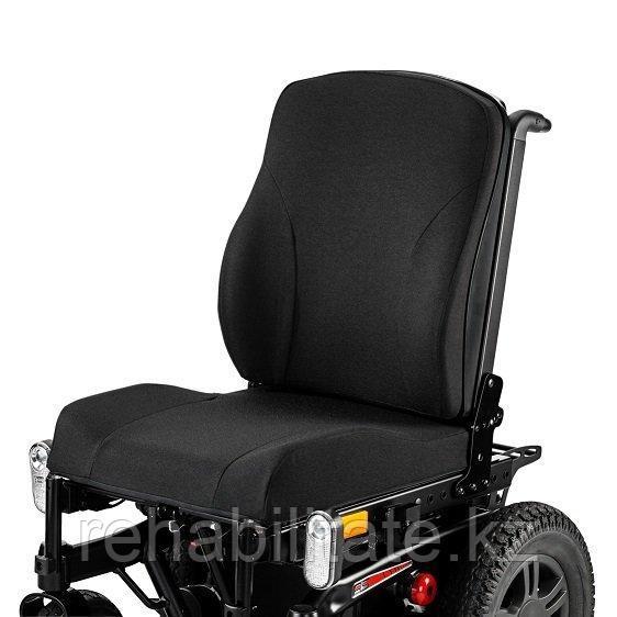 Кресло-коляска инвалидная с электроприводом iChair MC3 - фото 10