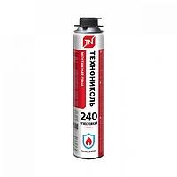 Пена монтажная огнестойкая Технониколь 240 Professional