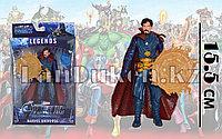 Фигурка героя шарнирная Доктор Стрэндж (Doctor Strange)