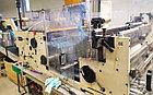 Автоматическая окошковклеивающая машина KOHMANN Universal F-1106/1 2003г.в. самонаклад в Один поток, фото 5