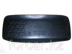 Коврик в багажник Suzuki Jimny (98-) (полимерный) L.Locker