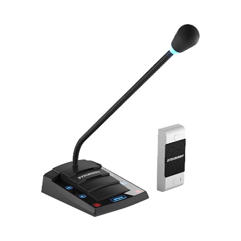 Переговорное устройство S-420