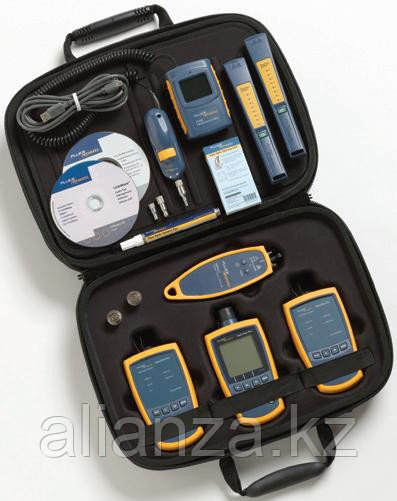 FTK1000 Базовый комплект для тестирования оптики SimpliFiber Pro Basic Verification Kit (SimpliFiber Pro optical power meter & Multimode 850/1300nm
