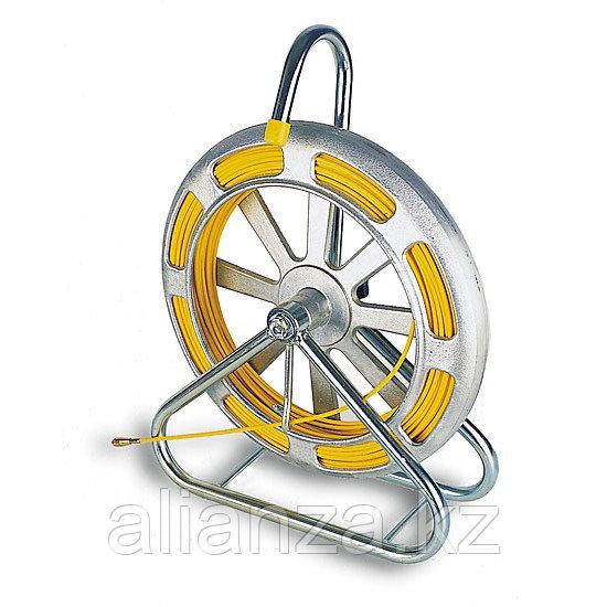"""Устройство закладки кабеля (стеклопруток с металлической жилой) Katimex Cablemax """"2 в 1"""" 60м"""