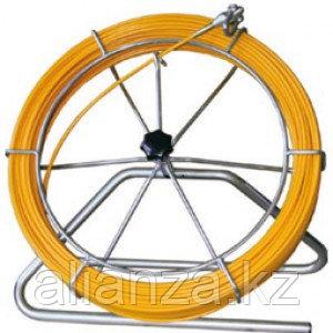 Устройство закладки кабеля Katimex Cablejet 60м