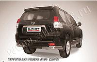 Уголки d76+d42 двойные Toyota Land Cruiser Prado 150 2009-13