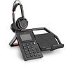 Док-станция Poly Plantronics Elara 60 WS for Voyager Focus. Headset included (212952-419)