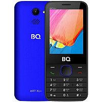 Мобильный телефон BQ-2818 ART XL+ Синий, фото 1