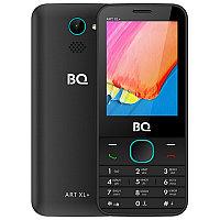 Мобильный телефон BQ-2818 ART XL+ Чёрный, фото 1