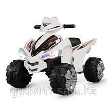 ZHEHUA Электроквадроцикл 12V/7Ah,45W*2 9188-White