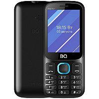 Мобильный телефон BQ-2820 Step Black + Blue, фото 1