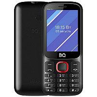 Мобильный телефон BQ-2820 Step Black +Red