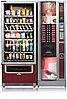 Комбинированный автомат Unicum RossoBar, фото 2