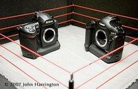 Выбор DSLR фототехники – Nikon, Canon, Pentax, Sony?