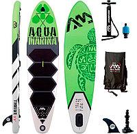"""Надувная доска для sup-бординга Aqua Marina Thrive 9'9"""""""