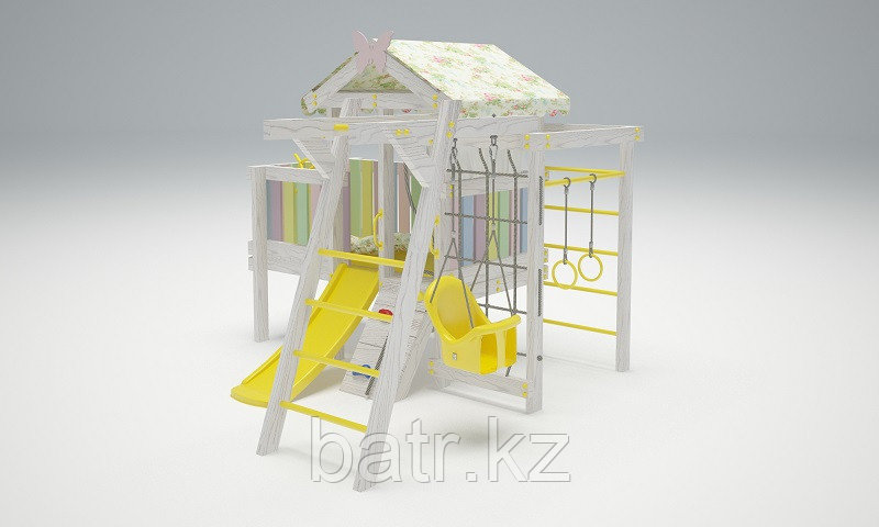 Игровой комплекс Савушка Baby Club 2