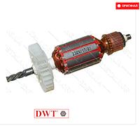 Якорь дрель DWT SBM-500/600