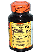 American Health, Ester-C, 500 мг, 60 капсул, фото 2
