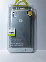 Прозрачный чехол G-Case iPhone Xs Max