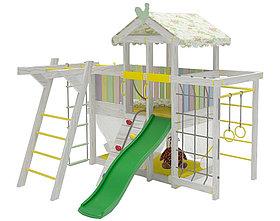 Игровой комплекс Савушка Baby Club 4