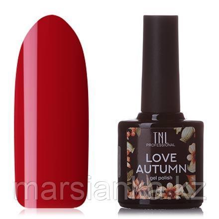 Гель-лак TNL Love Autumn #11, 10мл