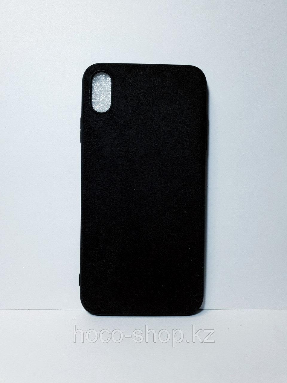 Чехол D.END  iPhone Xs Max
