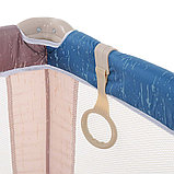 PITUSO Манеж ARIA ЖИРАФ, одноуровневый, лаз на молнии P618-MIX04, фото 2