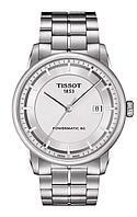 Наручные часы TISSOT T-Classic Luxury Automatic POWERMATIC 80 T086.407.11.031.00