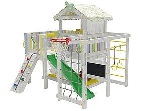 Игровой комплекс Савушка Baby Club 8