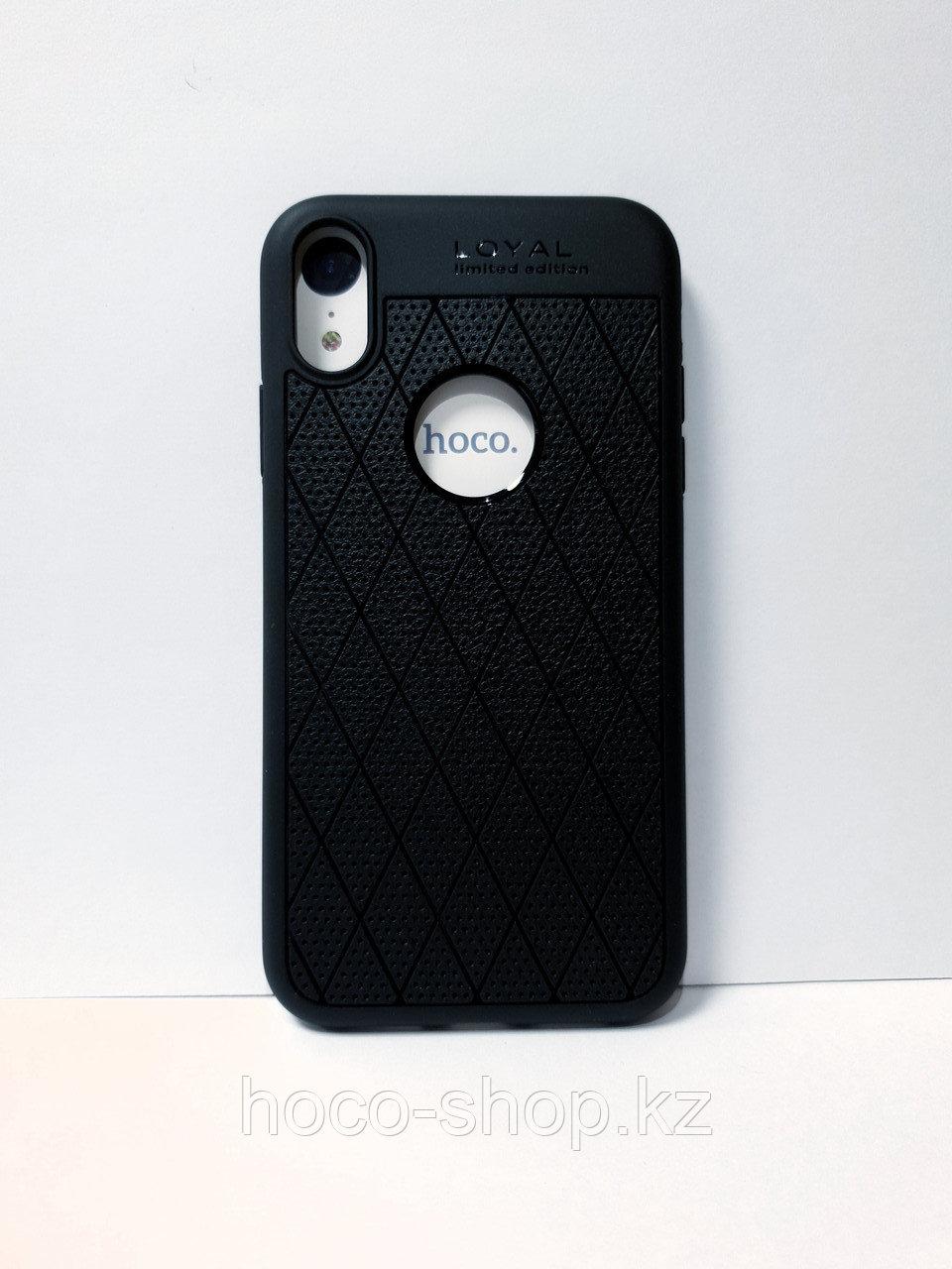 Противоударный чехол Hoco iPhone Xs Max