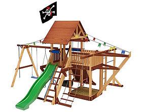 Игровой комплекс Савушка Lux 6