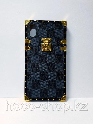 Противоударный чехол Louis Vuitton iPhone Xs Max
