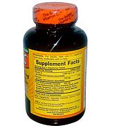 American Health, Ester-C, 1000 мг, 120 растительных таблеток, фото 2