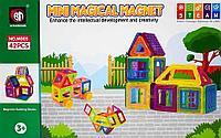 Магнитный конструктор Magical Magnet 42 дет.