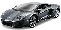Детская машина Lamborghini Aventador LP700-4 Maisto.Assembly Line