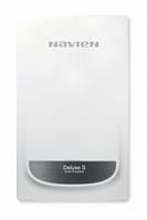 Газовый котел Navien DELUXE S - 16K