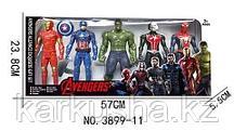 Фигурки Мстители