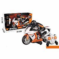 Радиоуправляемый мотоцикл WeiLong