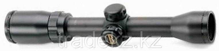 Оптический прицел BUSHNELL 1.5-4.5X32 BANNER Matte, фото 2