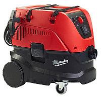 Промышленный пылесос Milwaukee AS 30 MAC AC 30L Mclass Vac