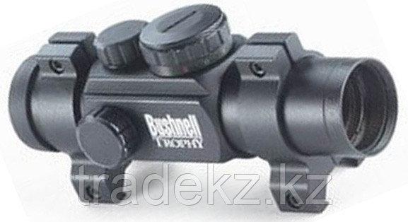Оптический прицел BUSHNELL 1X28 TROPHY Matte, фото 2