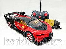 Радиоуправляемая машинка Bugatti Veyron