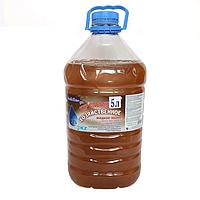 Мыло хозяйственное жидкое 65%, 5 литров